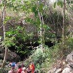 Saturno Cave Foto