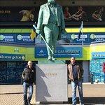 Photo de Croke Park Stadium Tour & GAA Museum