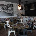Foto de Antipasti - pizzeria