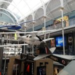 National Museums of Scotland Foto