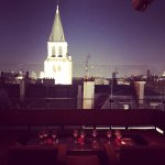 Le Montana Hotel Bar Rooftop Restaurant의 사진
