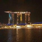 Foto di Marina Mandarin Singapore