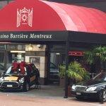 Photo of Casino de Montreux