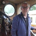 Ecclesbourne Valley Railway---- ME