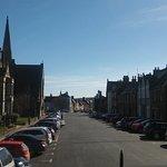Church St view.