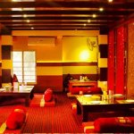 Asian Kitchen Hotel Restaurant and Bar