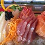 Photo de Thai Thai III Restaurant & Sushi
