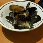 Mussells starter - some best Ive tested not masses but it was just a starter