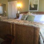 Foto de Bayfront Westcott House Bed & Breakfast