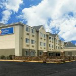Photo de Comfort Inn & Suites Crystal Inn Sportsplex