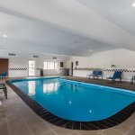 Comfort Inn & Suites Crystal Inn Sportsplex Foto