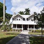 Edison & Ford Winter Estates Foto