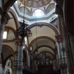 Cathedral of Oaxaca Foto