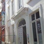 Photo de Musée Félicien Rops. Province de Namur