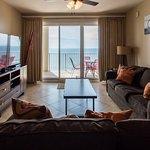 Foto de Ariel Dunes at Seascape Resort