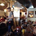 Photo de The Griddle Cafe