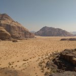 Photo de Wadi Rum Green Desert