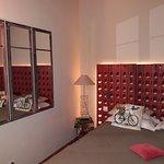 La chambre vigneronne
