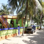 Photo de Coconut Row Guest House