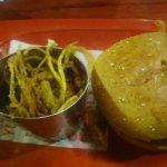 Burger wa Great