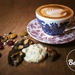 """Bakkal"" -  Sweets, Deli & Coffee"