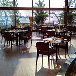 The Bubble Cafe Restaurant