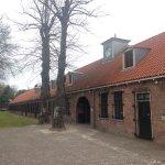 Gevangenisemuseum (The Prison Museum) Foto