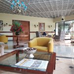 Foto de Plaza del Bosque Hotel