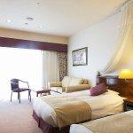 Photo de Aoyama Garden Resort Hotel Rosa Blanca