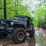 Southern Missouri Off Road Ranch SMORR