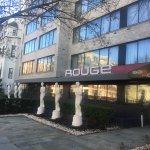 Kimpton Rouge Hotel Photo