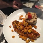Achiote Red Snapper