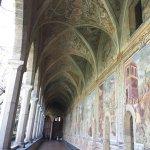 Photo de Complesso Museale di Santa Chiara