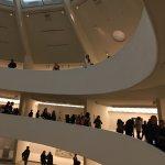 Foto de Solomon R. Guggenheim Museum