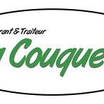 Logo La couquerie restaurant et traiteur