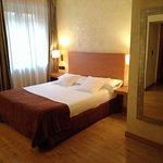 Photo de Hotel las Leyendas