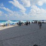 Foto de Forum Beach Cancun