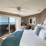 Full Ocean View Guest Room