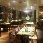 Photo de Lindner Hotel & City Lounge Antwerpen
