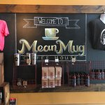 Mean Mug Coffeehouse의 사진
