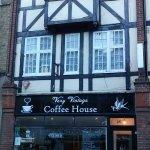 Very Vintage Coffee House, Herne Bay