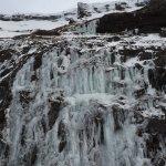 Frozen Runoff