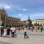 Old Town Krakow
