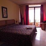 Notre chambre - # 212 - section Farallon