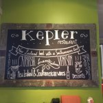 Photo of Kepler Restaurant