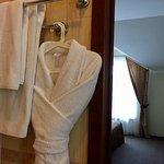 Foto de Elbuzd Hotel