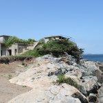 Old Mansion / Forts