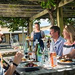 Wairau River Wines Restaurant