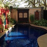 Foto de Villa Andalucia Bed and Breakfast