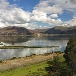 Photo of Libertador Lake Titicaca